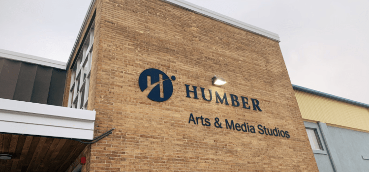 Colourful personalities create a community in Humber comedy program