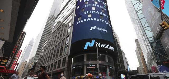 Nasdaq fall pushed by big tech slide has experts warning of inflation surge