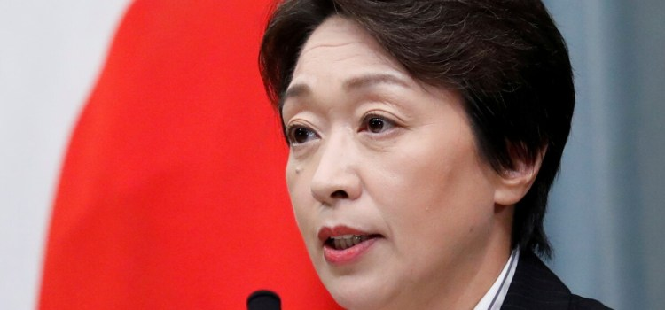 Tokyo set to appoint female Olympian to lead committee for Summer Games