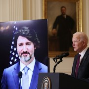 Trudeau and Biden meeting helps rekindle U.S. and Canada alliance