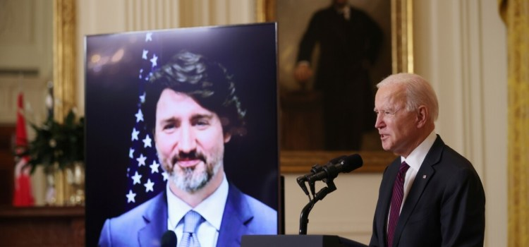 Trudeau and Biden meeting helps rekindle U.S. and Canada alliance