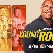 Dwayne Johnson tests political waters in new NBC sitcom Young Rock