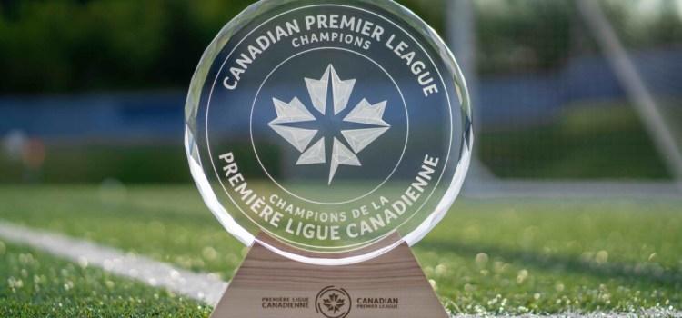Canadian Premier League planning for major 2021 season kickoff