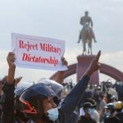 Myanmar coup increases atrocities in Rohingya genocide