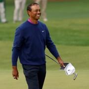 Tiger Woods back home after car crash