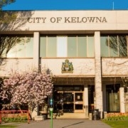 Kelowna's temporary homeless shelters  get extensions