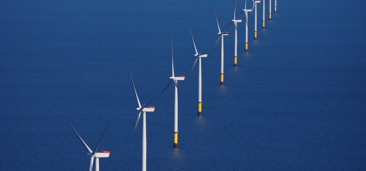 Offshore wind farm energy deal gets $1.6B investment from Norway