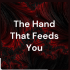 Angela O'Grady: The hand that feeds you