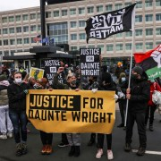 Ex-police officer who shot Daunte Wright  charged with manslaughter