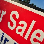 First-time home buyers hopeful election will cool hot real estate market