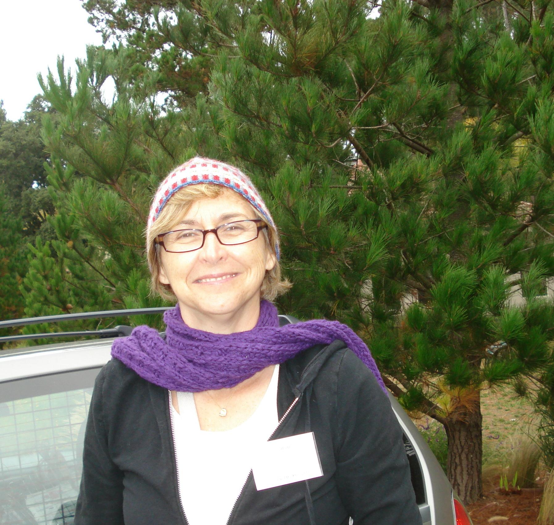 Skein Lane Retreat 2009 104
