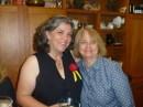 Ellen and Patricia