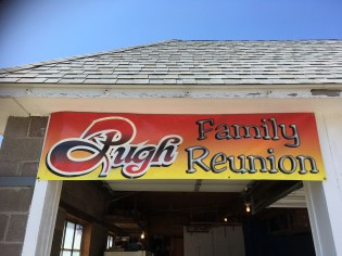 Pugh Reunion