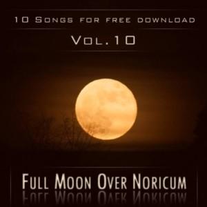 Vol.10 - Full moon over Noricum
