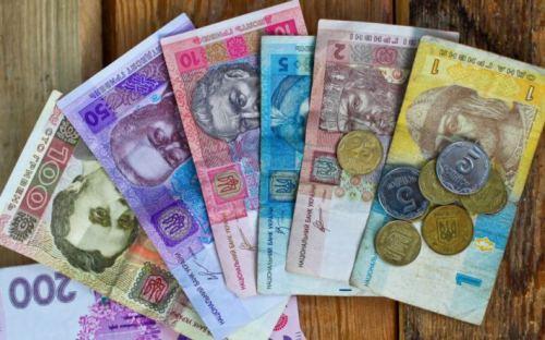 український борг