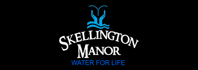 Skellington Water For Life