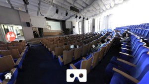 Videos and 360° images