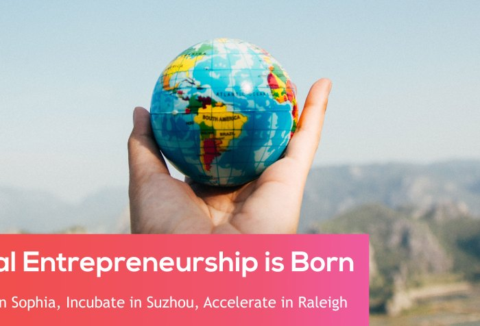Skema ventures: glocal entrepreneurship is born
