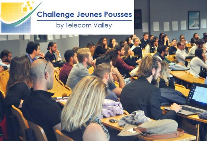 Challenge Jeune Pousse thumbnail pic