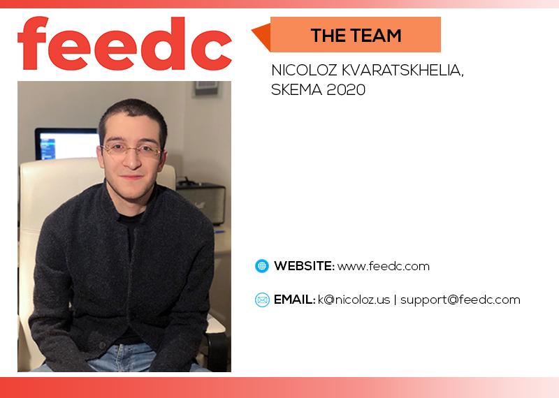 Feedc: Company Profile