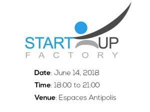 Start Up Factory event details