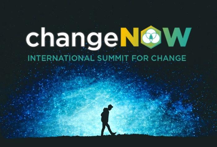 ChangeNOW International Summit for change