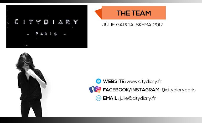 Citydiaries Paris-Company Profile
