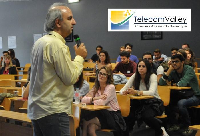 Challenge Jeunes Pousses-Telecom-Valley