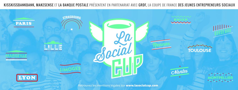La Social Cup 2018