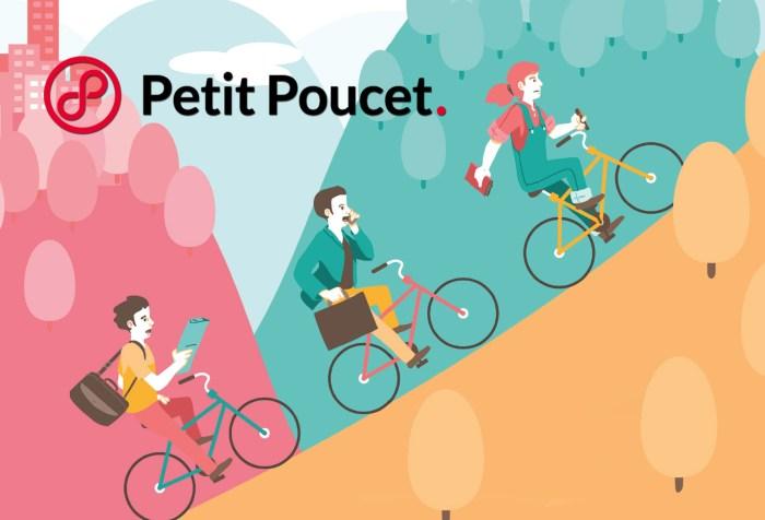 Petit Poucet competition
