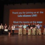 NC State Lulu eGames startup competition