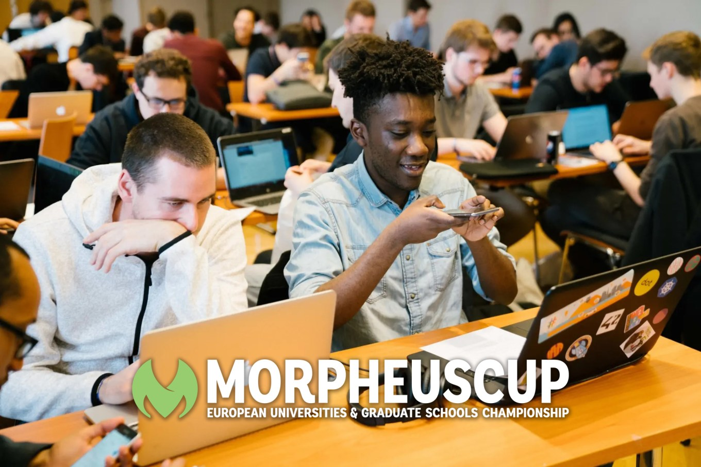 Morpheus cup event-SKEMA Ventures