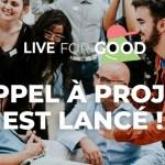 Entrepreneur for Good by Live for Good