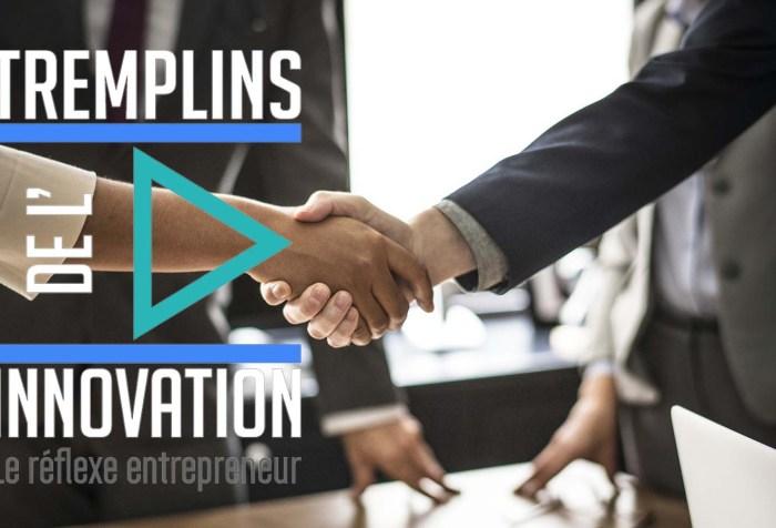 Les Tremplins de l'Innovation-SKEMA Conseil