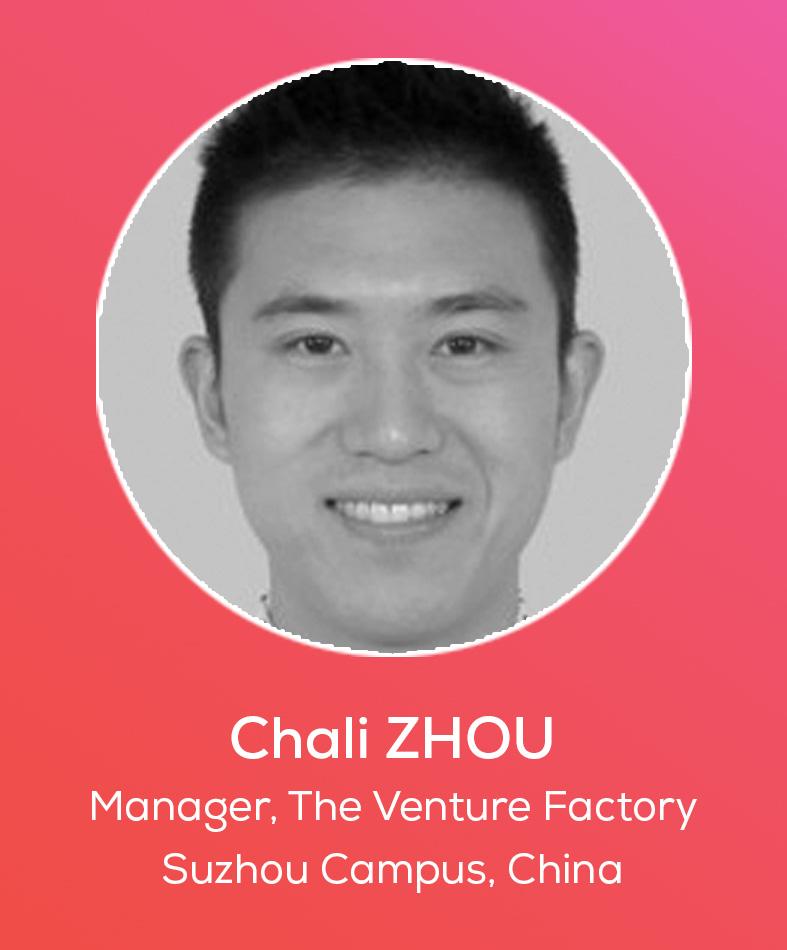 Skema Ventures contact us-Chali Zhou