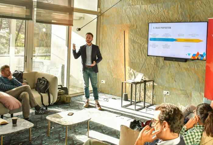 SKEMA Ventures Bootstrap 2019-Sophia Antipolis
