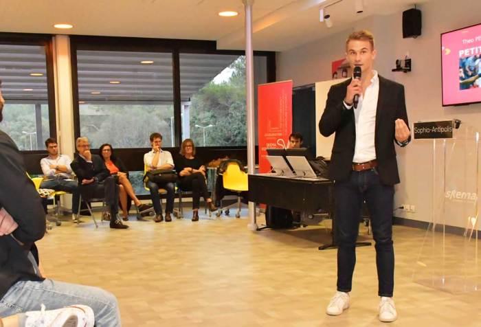 Startup Kafe-SKEMA Ventures-Fall 2019