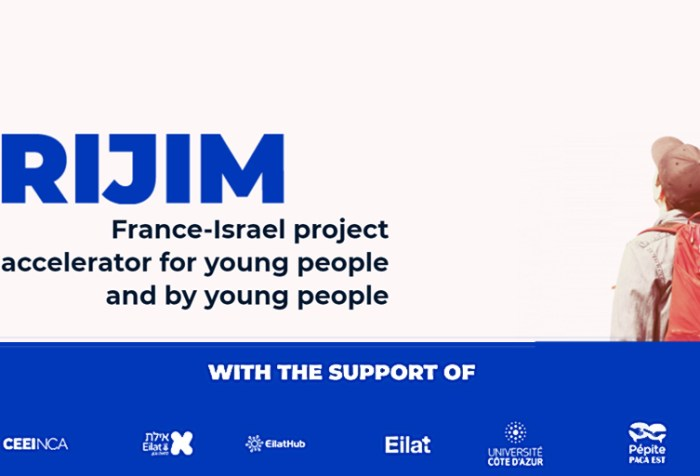 PRIJIM - France-Israel project