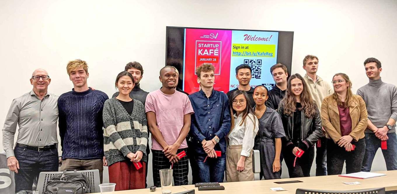 Startup Kafe Raleigh-Spring 2020-SKEMA Ventures