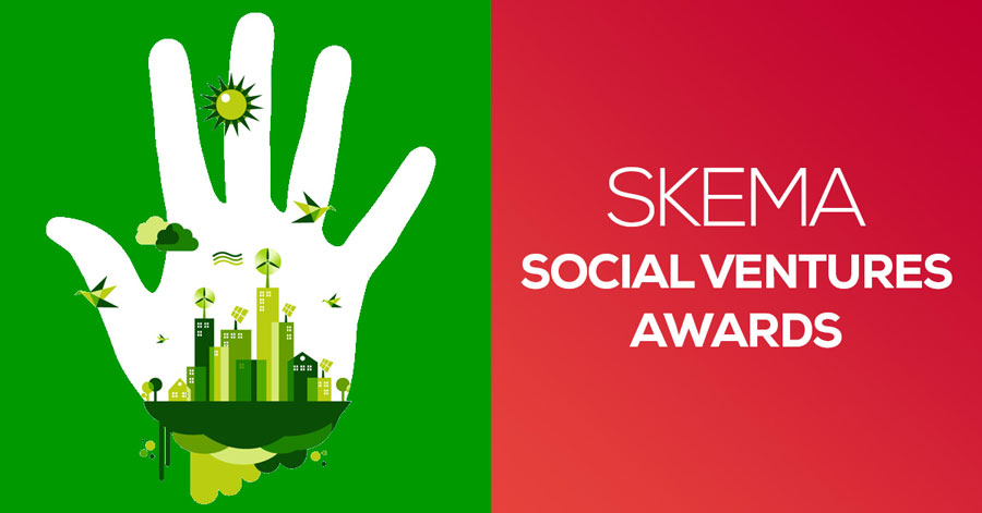 SKEMA Social Ventures Awards - 2020