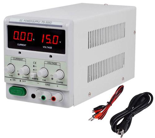 pengertian power supply