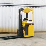caterpillar-used-sidetruck-forklift-cyprus-side