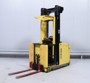 HYSTER-used-electric-order-picker-cyprus-B460T01585H-side