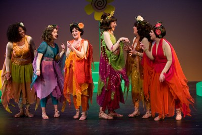 Chorus of Fairies