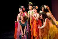 Fairy Chorus in Iolanthe directed by Scott Kenison