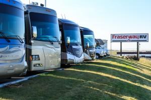Fraserway RV