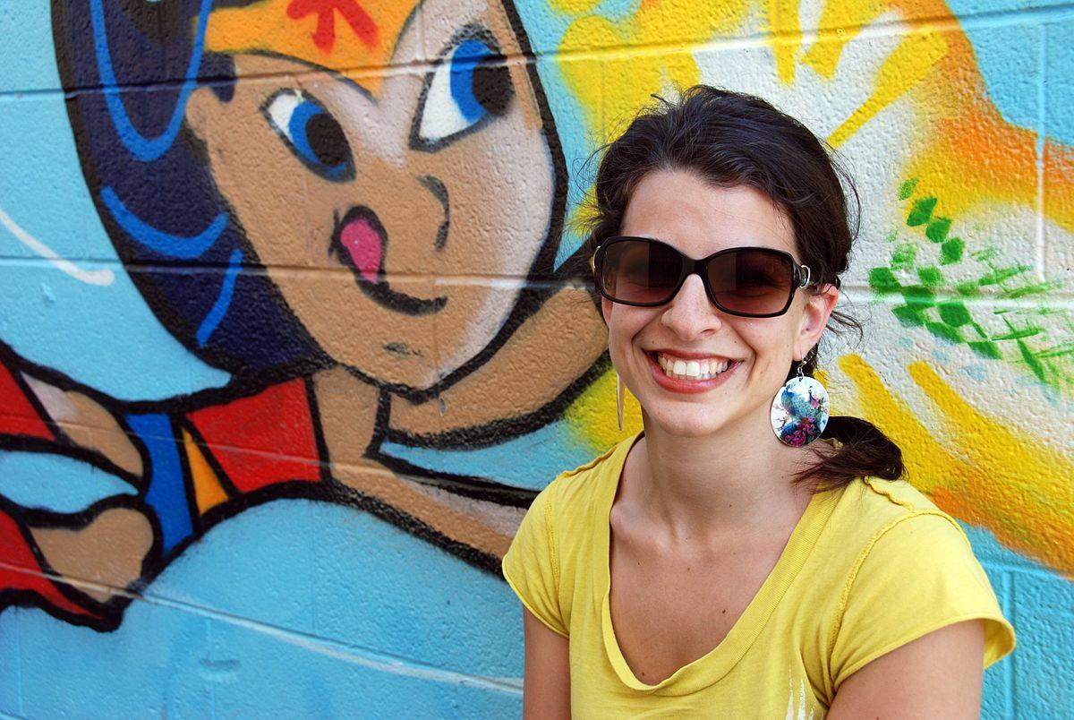 Quickies: The Anita Sarkeesian story
