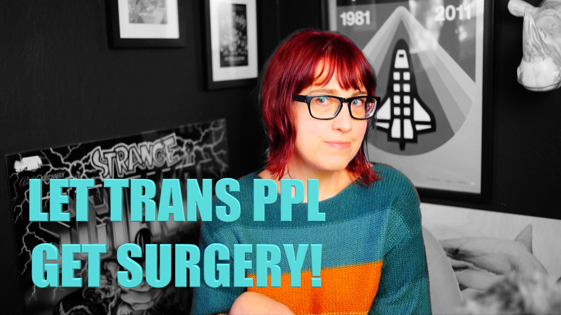 Study: Gender-Affirming Surgery Improves Trans Lives