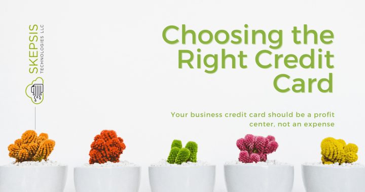 credit card options for law firms