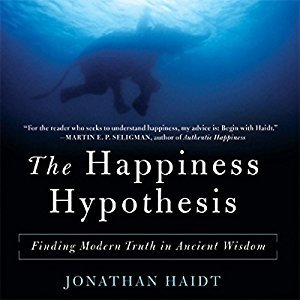 felicità jonathan haidt